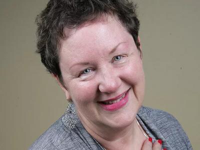 Elinor Robin, PhD.